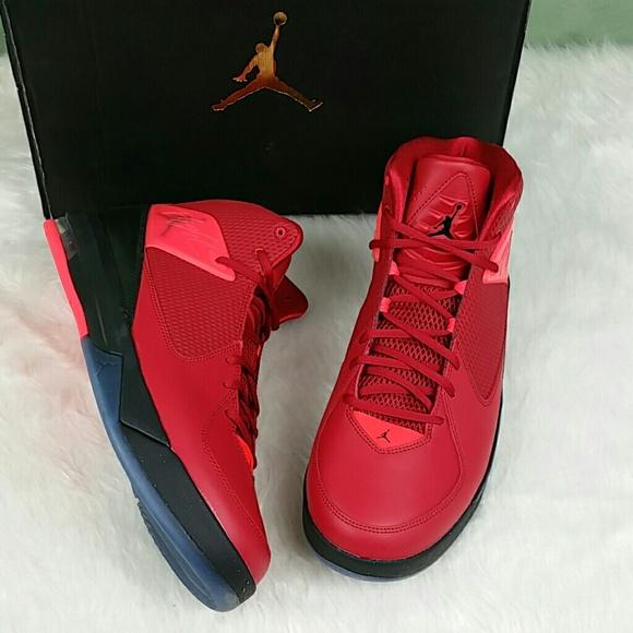 d74c18998d8 Men s Jordan Air Incline Basketball Shoes
